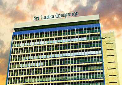 Sri Lanka Insurance Co.